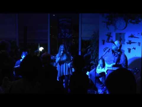 Elm F. & the Rooks feat. Kristina Gaubatz - Valerie
