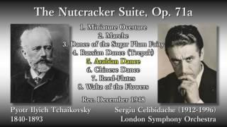 Pyotr Ilyich Tchaikovsky (1840-1893) The Nutcracker Suite, Op. 71a ...