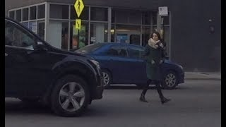 Bad Drivers of Chicago #36