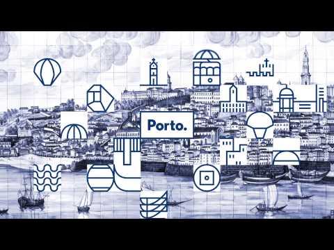 O Porto. Ponto.
