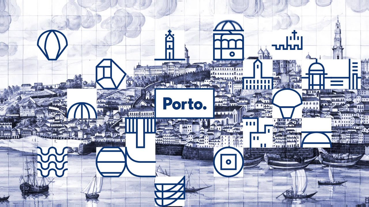 Image result for porto graphic design