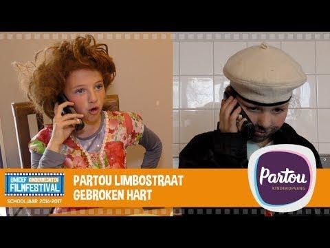 UNICEF Kinderrechten Filmfestival - Partou Limbostraat - Gebroken hart