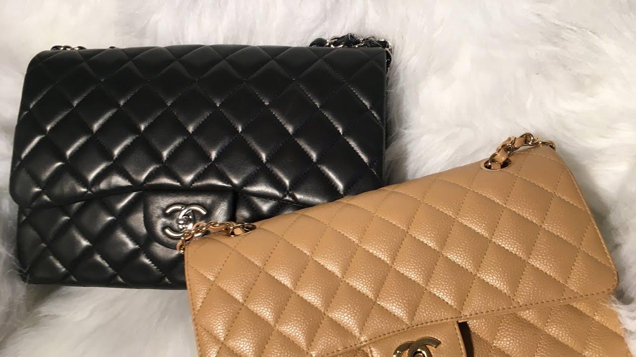Chanel Handbag Collection 2017