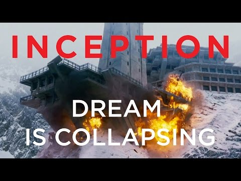 Inception  Hans Zimmer  Dream Is Collapsing