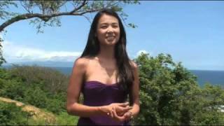 Survivor Nicaragua - Brenda Lowe Interview