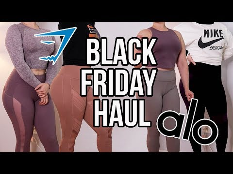 black-friday-haul-ft-gymshark,-alo-yoga,-nike,-adidas,-&-more