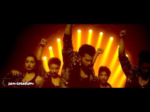 BEST DANCE - Varun Dhawan, Shraddha Kapoor, Raghav Juyal - ABCD 2