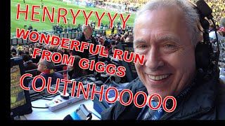 A Tribute to Martin Tyler | Part 2