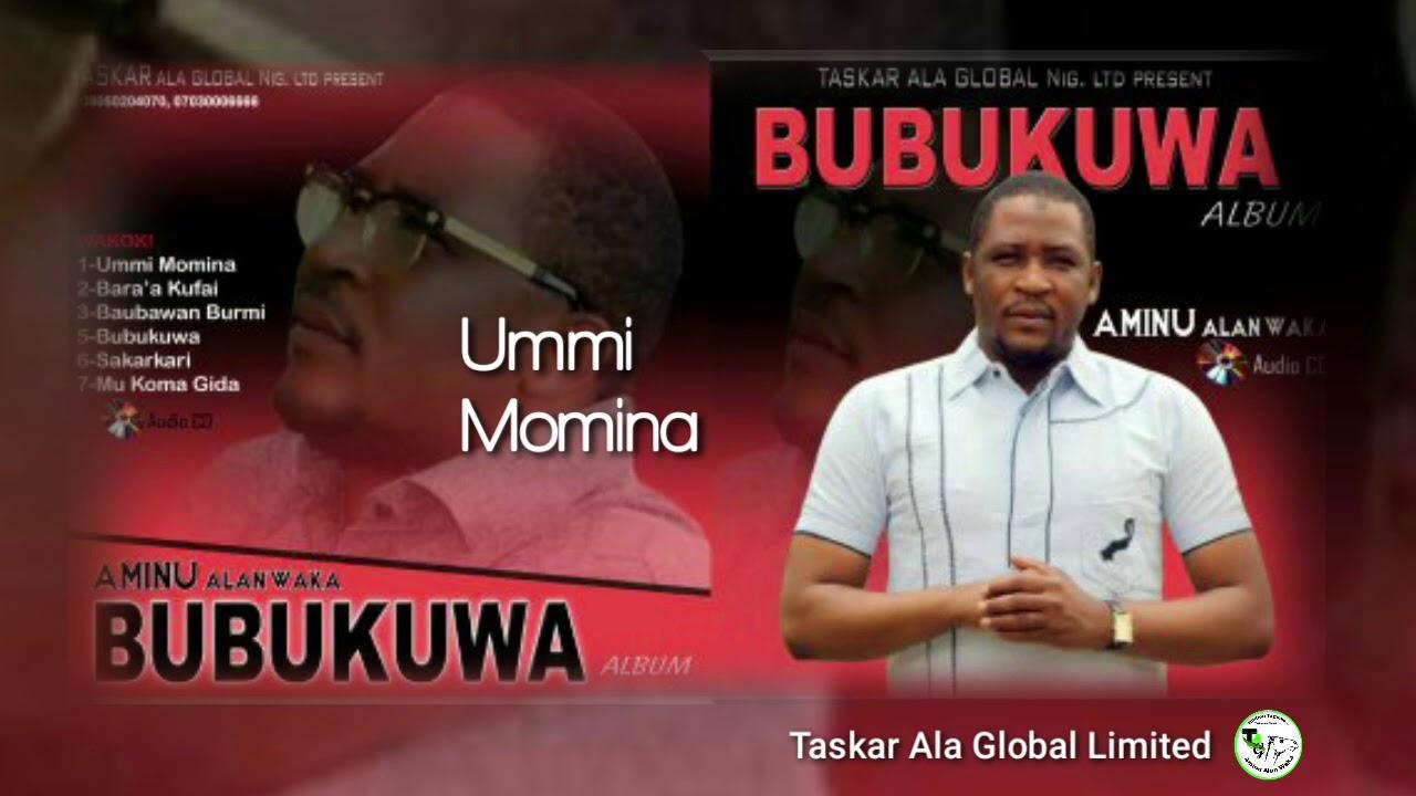 Download Aminu Ala (UMMI MOMINA 2)