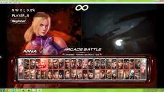 Download Tekken 6 PC - (PPSSPP)   Descargar Tekken 6 para PC