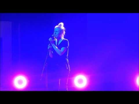 Klaudia Koval - Ta melodia nie daje mi spać (piosenka autorska, fragment z próby)
