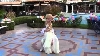Свадьба Крит Греция Aldemar Royal Mare - Greece Альдемар Роял Маре