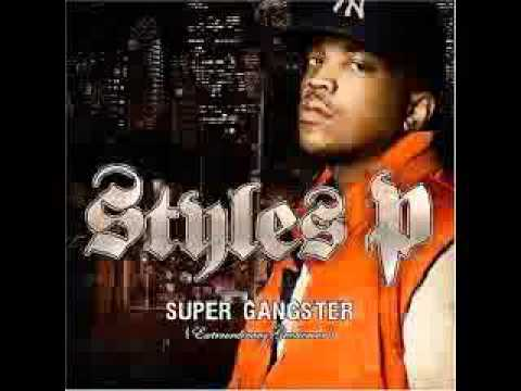 Styles P-Alone in the Streets
