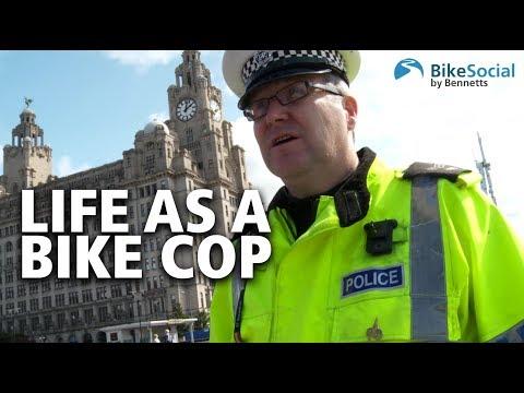 How police beat TT bike thieves | PLUS life as a bike cop