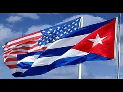 U.S diplomats in Cuba find out THE HARD WAY gangstlking IS REAL!!