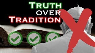 Religious People Won't Watch This Video. Foundations