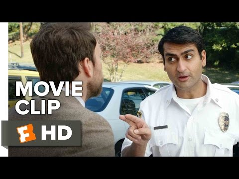 Fist Fight Movie CLIP - Fight (2017) - Kumail Nanjiani Movie