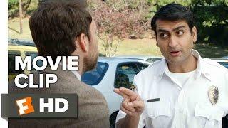 Fist Fight Movie CLIP - Fight (2017) - Kumail Nanjiani Movie