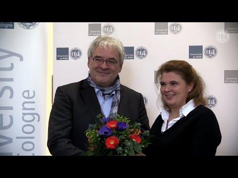 Leibniz-Preis 2017 / Prof. Dr. Anne Storch / Universität zu Köln