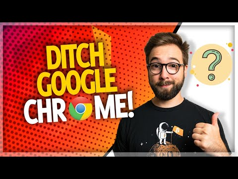 Chrome Alternative Browser (3 Browsers That Beat Chrome!)