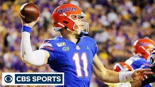 No. 8 Georgia at No. 6 Florida Preview | This Week in SEC Football