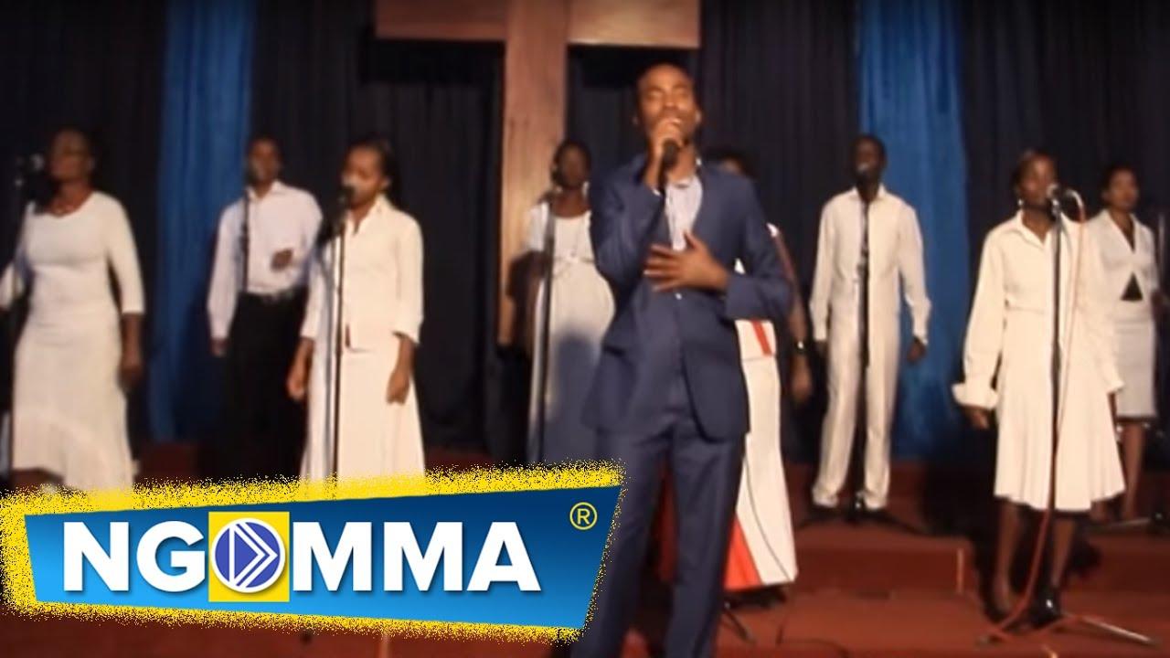 Download Isreal Ezekia - HATA NDIMI Elfu Elfu