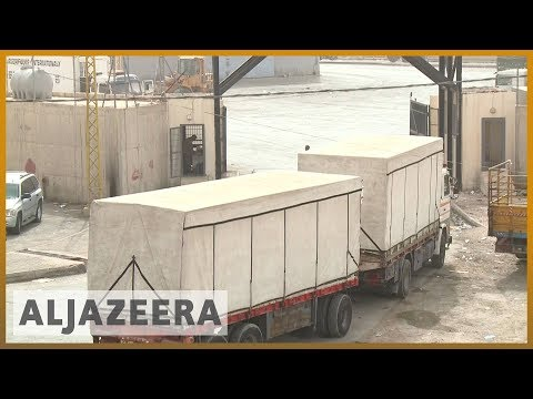 🇸🇾 Can the opening of the Nassib crossing end of Syria's isolation? | Al Jazeera English