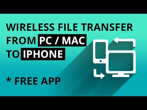 how do i transfer photos from iphone to computer wirelessly transfer files to iphone from pc mac 3449