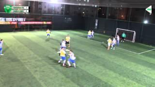 Çarşıbaşı fc - Çankırı spor / İstanbul / iddaa Rakipbul Ligi 2015 Açılış Sezonu