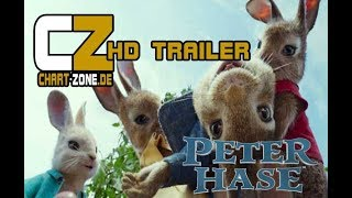 PETER HASE Trailer 01