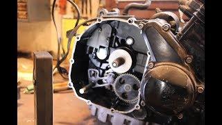 RIP Moteur ! Je remplace mon moteur ! 😁