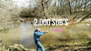 Gambar cover MUST SEE -  2,000 SUB THANK YOU VIDEO from MEET THE BIBLE