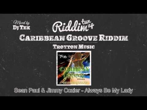 Caribbean Groove Riddim - December 2013 - Troyton Music