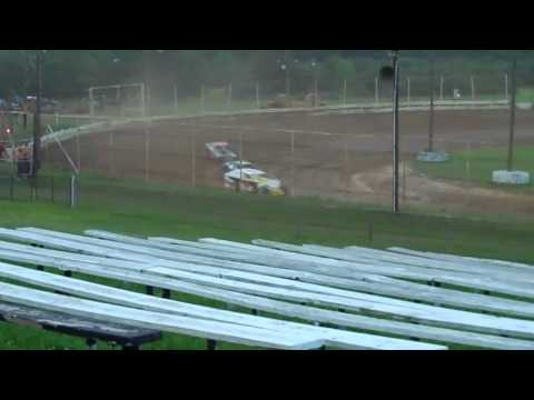 Small Block Modified Feature Part 2