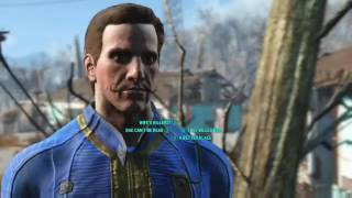 """Fallout 4 """"welcome to the wasteland"""" (Part 2)"""