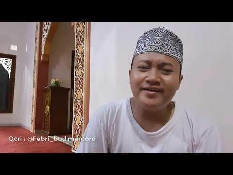 Belajar Maqra Tilawah Untuk Pernikahan Surat An-Nisa Ayat 1 & Ar-Ruum Ayat 21