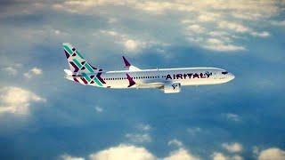 Quatar Airways arriva in Air Italy