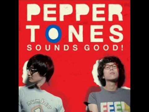 Peppertones - 공원여행