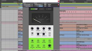 sphere compressor plugin