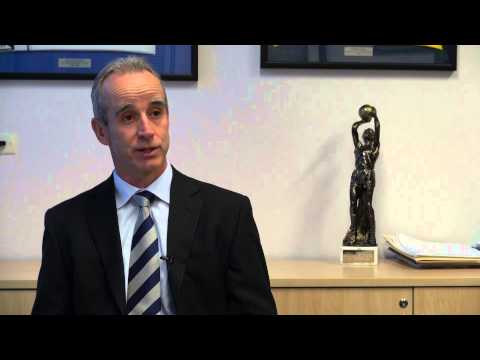 Dr David Hughes talks about nutrition and supplements in sport