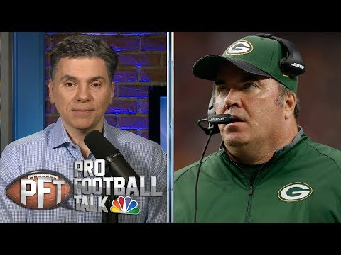 Will Mike McCarthy-Jerry Jones Relationship Work In Dallas? | Pro Football Talk | NBC Sports
