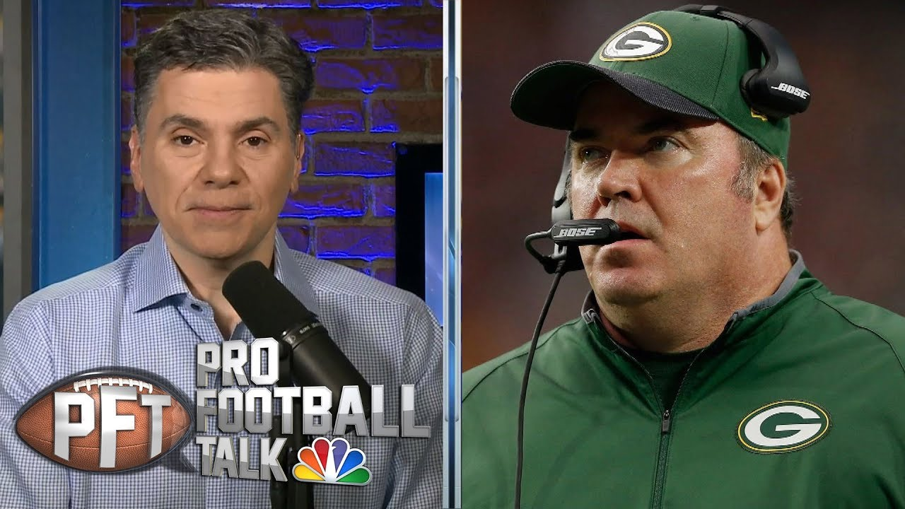 Will Mike McCarthy-Jerry Jones relationship work in Dallas? | Pro Football Talk | NBC Sports