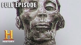 Modern Marvels: Inside Cemeteries, Crypts, and Tombs  Full Episode (S8, E34) | History