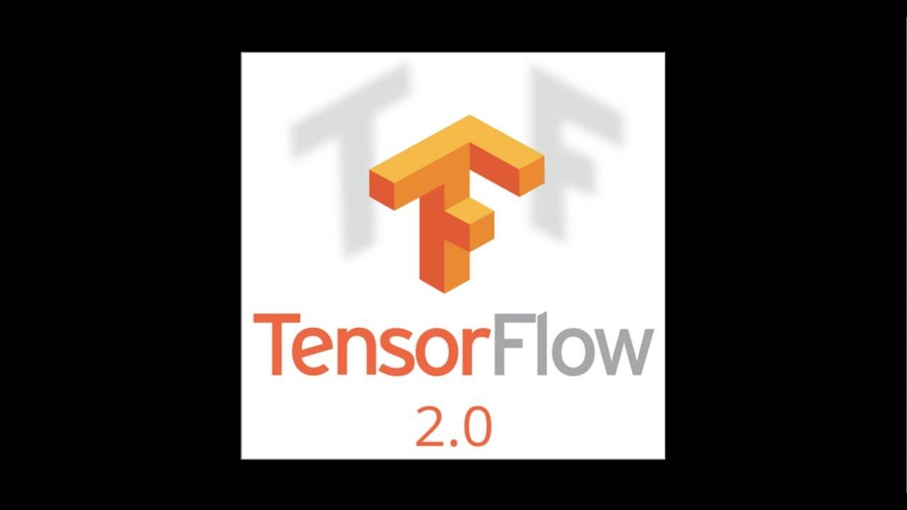 TensorFlow 2 0 is comming | TensorMSA