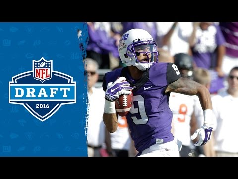 Josh Doctson College Highlights & 2016 Draft Profile | NFL