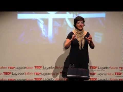 Palhaço: Do riso a dor: Daniela Biancardi at TEDxLaçadorSalon
