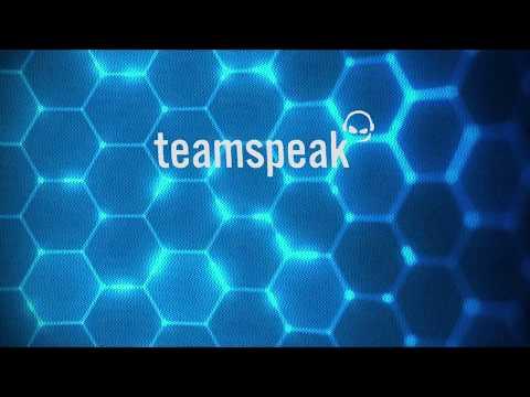 TeamSpeak Music Theme - [FULL-SONG]