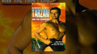 Тарзан и восстание в джунглях (1958) фильм
