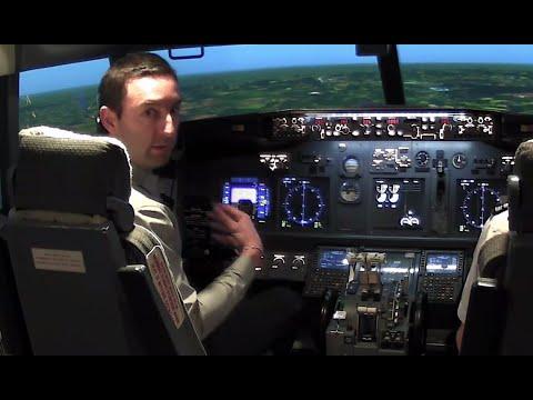 Crash des Boeing737MAX : que s'est-il passé dans le cockpit ? MCAS et correctif Boeing