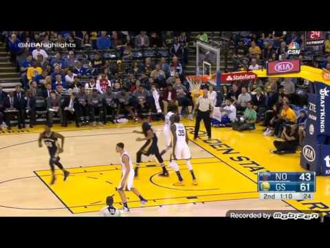 Golden State Warriors vs New Orleans Pelicans l  November 7  Full Highlights  l